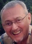 Kent Melcher (former pastor at Ottawa First United Methodist Church)